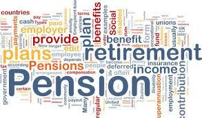 Pensions, retirement, additional pension contributions, financial planning